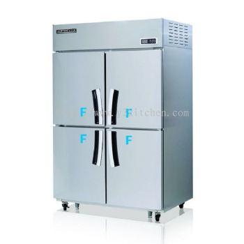 34124-Modelux 4Door Upright Freezer MDS-1040F1