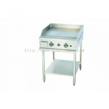MSM Hot Plate Gas Griddle with Stand-HP-1003(S)
