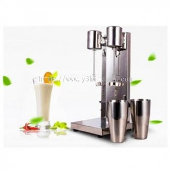 Imbaco Milk Shaker Double EMS-2