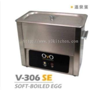 OVO V-306LV SE Soft-Boiled Egg Machine