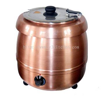 Bronze Soup HT-502