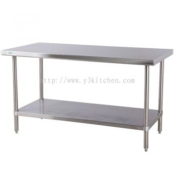 1500 Work Table + 1tier