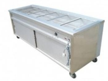 Bain Marie With Cover
