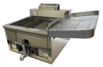 Deep Fryer AT-17
