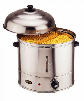 MSM Corn Steamer Electric CS-30(E)