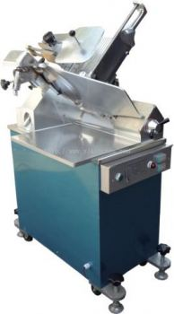 "FRESH Meat Slicer 14"" (VERTICAL AUTOMATIC) IS-350"