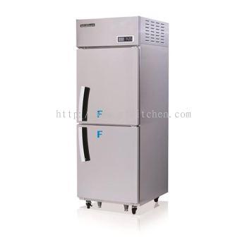 34122-Modelux 2Door Upright Freezer-MDS-520F1