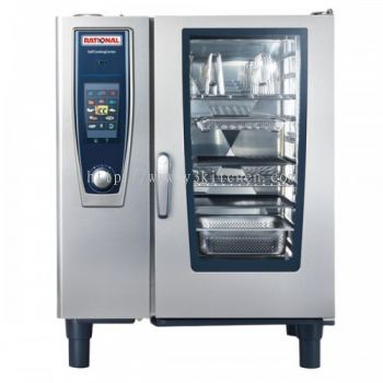 RATIONAL SelfCookingCenter® 101 E