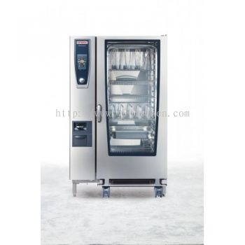 RATIONAL SelfCookingCenter® 202 E