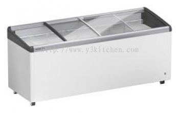 LIEBHERR Chest Freezer EFI-5603