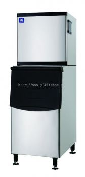 MADISON CUBE ICE MACHINE M-1000P