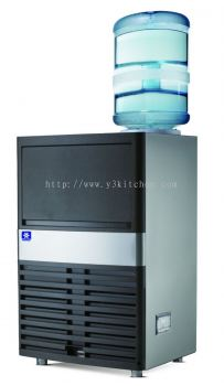 MADISON CUBE ICE MACHINE M-120P