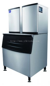 MADISON CUBE ICE MACHINE M-1500P