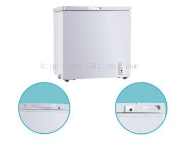 64046-SBDW-250 Chest Freezer