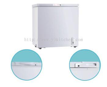 64047-SBDW-350 Chest Freezer