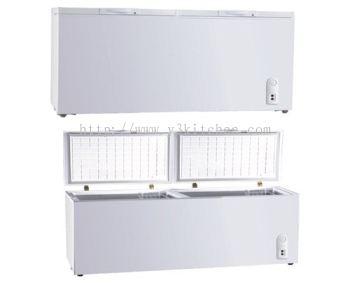 64048-SBDW-600 Chest Freezer