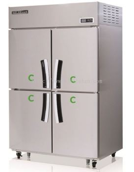 34123-Modelux 4Door Chiller MDS-1040R1