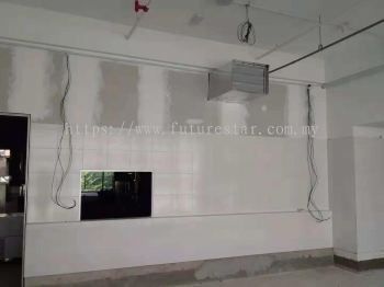 Construction Air Cond. Point