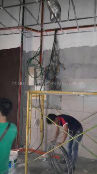 Residential DB-Box Wiring