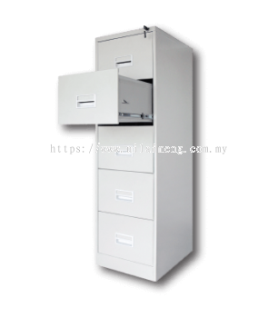 5 Drawer Filing Cabinet S106/5A