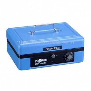Cash Box Dol-888L