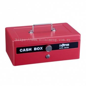 Cash Box Dol-8838