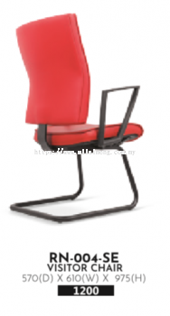 ORNELLA VISITOR CHAIR RN-004-SE