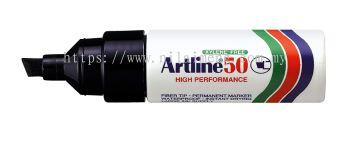 Artline 50 Permanent Marker