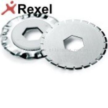 REXEL A300/A400 -Straight Blade