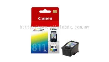 Canon_CL-811_Ink_Cartridges_-_Colour