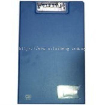CBE 1100 PVC Clip File (F4)