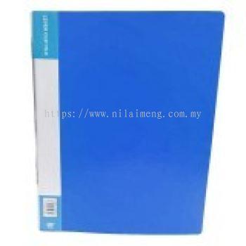 CBE BN603 Lever Clip File (A4)