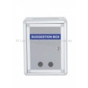 Complaint and Suggestion Box