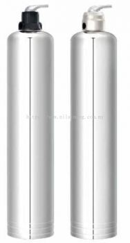 STAINLESS STEEL MASTER FILTER