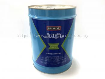 CARRIER SYNTHETIC CENTRIFUGAL OIL