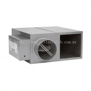 AXIS™ Quiet Parallel Fan-Powered Terminal 45N Up to 2,000 Cfm (Fan Airflow) Up to 3,660 Cfm (Primary Airflow)