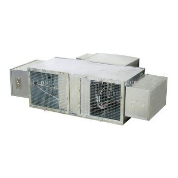 AXIS™ Access Floor Terminal Perimeter Fan Coil 42K 325 to 2,800 Nominal Cfm