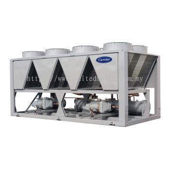 AquaForce® Air-Cooled Liquid Chiller 30XA with R-134a Refrigerant
