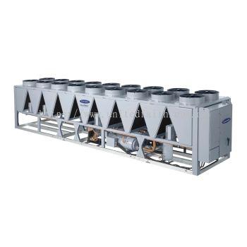 AquaForce® Air-Cooled Liquid Chiller 30XV with R-134a Refrigerant