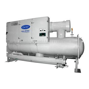 AquaEdge® High-Efficiency Variable-Speed Screw Chiller 23XRV