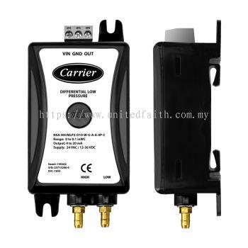 Miniature Low Pressure Transmitter NSA-MINI-LO