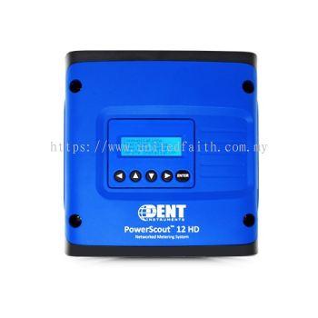 12-Channel Power Meter NSA-12-POWER
