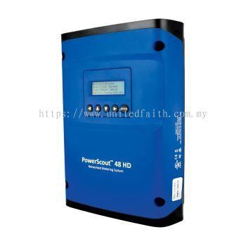 48-Channel Power Meter NSA-48-POWER