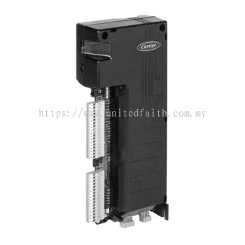Comfort Controller 6400 I:O CEPL130531-10-R General Purpose Controller Adds additional 16 I:O point capacity to the Comfort Controller 6400 CEPL130530-10-R Controller.