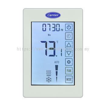 ComfortVu™ BACnet® Plus Thermostat TBPL-H-C Line Voltage Plus Model TBPL-H-C