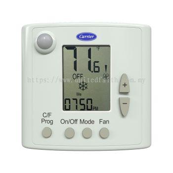ComfortVu™ BACnet® Standard Thermostat TB-24-C 24Vac Standard Models TB-24-C TB24-HM-C