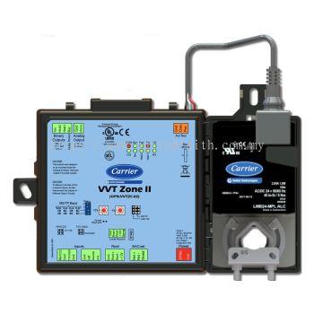 i-Vu® VVT Zone II Controller OPN-VVTZC-02