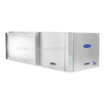 Aquazone™ Water-Cooled Two-Stage Water Source Heat Pump 50PTH with Puron® Refrigerant (R-410A) 2 to 6 Tons