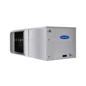Aquazone™ Water-Cooled Vertical Water Source Heat Pump 50PSV with Puron® Refrigerant (R-410A) .5 to 6 Tons