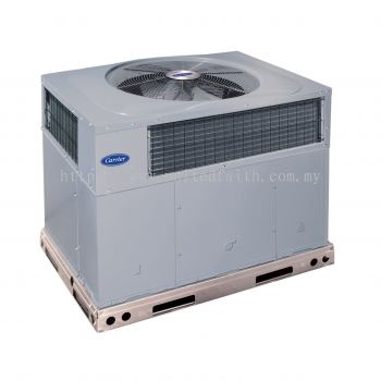 Comfort™ 13 Packaged Air Conditioner System 50ES-A Single and Three Phase with Puron® (R-410A) Refrigerant 2 to 5 Tons